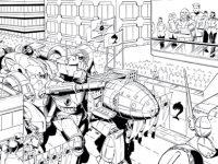 BattleTech – Lagebericht: 2750