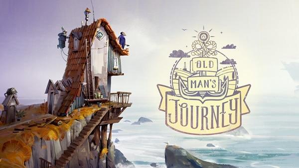 Old Mans Journey Bild 1