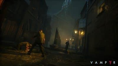 Vampyr, Rechte bei Focus Home Interactive