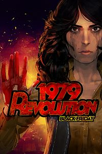 1979 Revolution: Black Friday, Rechte bei Digerati