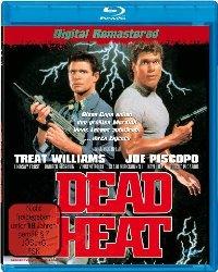 Dead Heat, Rechte bei Edel Germany