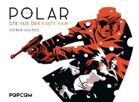 Polar #01: Der aus der Kälte kam, Rechte bei POPCOM Comic