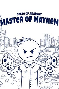 State of Anarchy: Master of Mayhem, Rechte bei Sometimes You