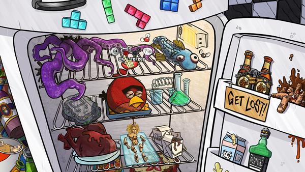 The Wardrobe Bild 2