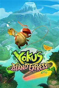 Yoku's Island Express, Rechte bei Team17