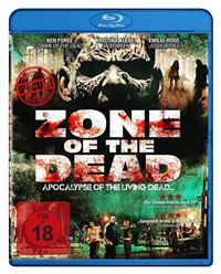 Zone of the Dead - Apocalypse of the Dead, Rechte bei Savoy Film