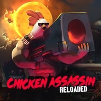 Chicken Assassin: Reloaded, Rechte von Akupara Games