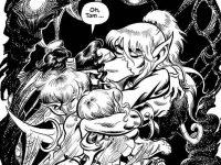 ElfQuest – Abenteuer in der Elfenwelt, Band 2