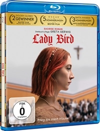 Lady Bird, Rechte bei Universal Pictures