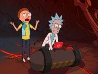 Rick and Morty – Staffel 3