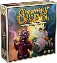 Schnurrlock Holmes - Cover