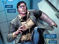 Superman #2: Wer ist Clark Kent?