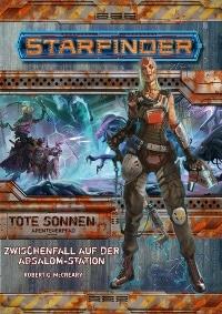 Starfinder Band 1: Zwischenfall auf der Absalom-Station, Rechte bei Ulisses Spiele