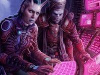 Starfinder: Tote Sonnen