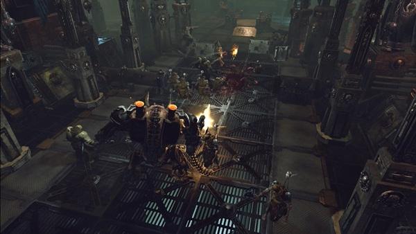 W40k Inquisitor – Martyr Bild 2