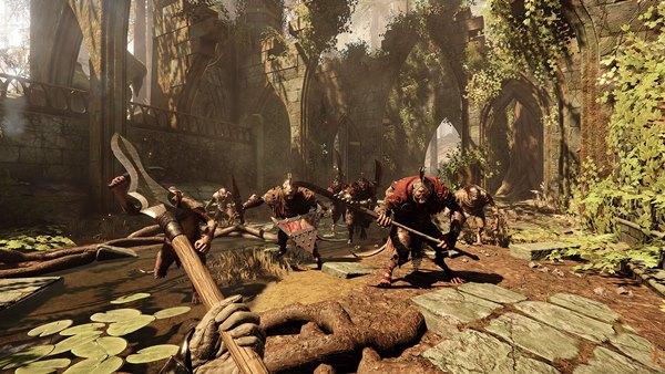 Warhammer Vermintide 2 Bild 2