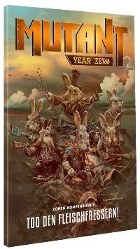 Zonenkompendium #3: Tod den Fleischfressern!, Rechte bei Uhrwerk Verlag