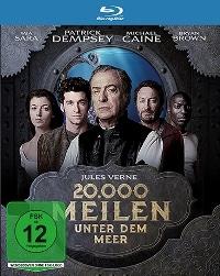 Jules Verne: 20.000 Meilen unter dem Meer, Rechte bei Studio Hamburg