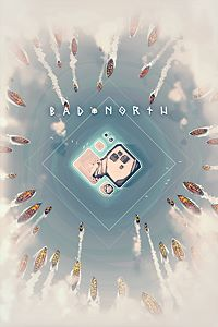 Bad North, Rechte bei Raw Fury