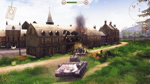 Battle Supremacy Bild 1