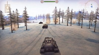 Battle Supremacy, Rechte bei Atypical Games