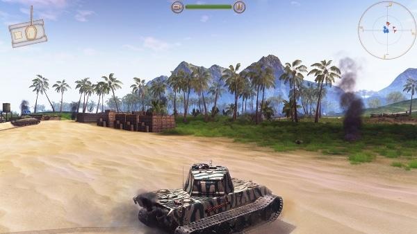 Battle Supremacy Bild 3