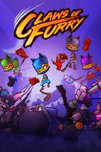 Claws of Furry, Rechte bei Terahard Studios