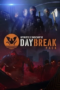 State of Decay 2: Daybreak, Rechte bei Microsoft Studios