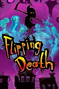 Flipping Death, Rechte bei Zoink Games