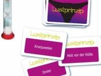 Lustprinzip – Das Spiel der verbotenen Zonen