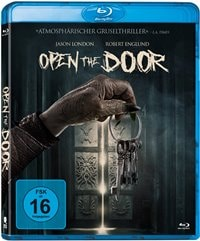 Open the Door, Rechte bei Sony Pictures