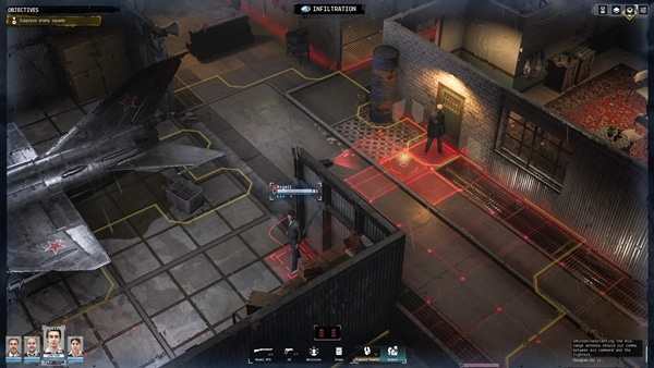 Phantom Doctrine Bild 1