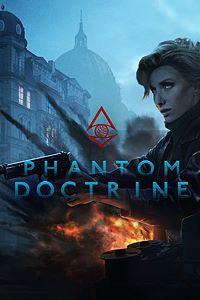 Phantom Doctrine; Rechte bei Good Shepherd Entertainment