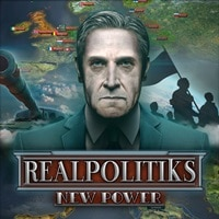 Realpolitiks; Rechte bei Forever Entertainment