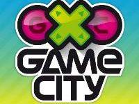 GameCity - Logo