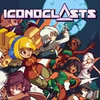 Iconoclasts- Cover