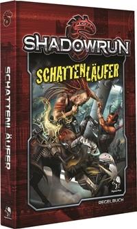Shadowrun 5: Schattenläufer, Rechte bei Pegasus Spiele