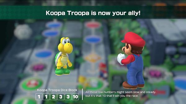 Super Mario Party Bild 1