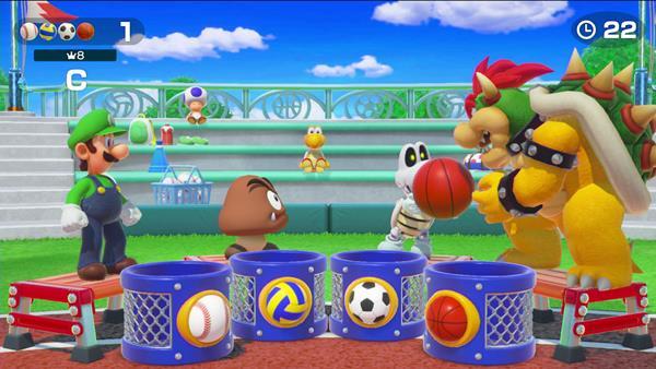 Super Mario Party Bild 3