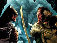 Batman – Detective Comics #3: League of Shadows