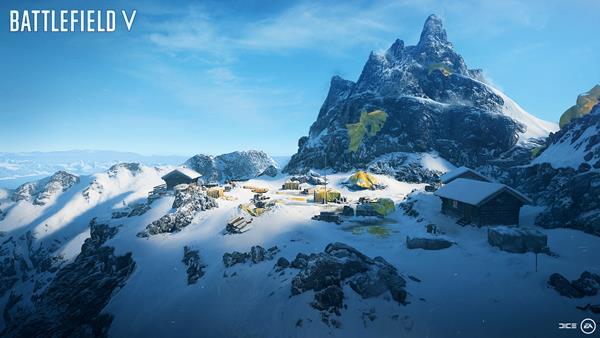 Battlefield V Bild 2