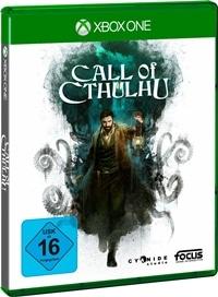 Call of Cthulhu, Rechte bei Focus Home Interactive