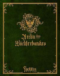 HeXXen 1733: Archiv des Wächterbunds I, Rechte bei Ulisses Spiele