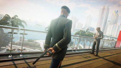 Hitman 2, Rechte bei Warner Bros. Interactive Entertainment