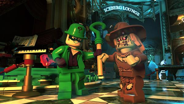 LEGO DC Super-Villains Bild 3