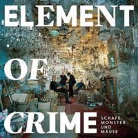 Schafe, Monster und Mäuse von Element of Crime, Rechte bei Universal Music