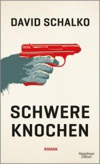 Schwere Knochen von David Schalko, Rechte bei Kiepenheuer & Witsch