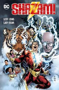 Shazam!, Rechte bei Panini Comics