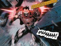 Suicide Squad #2: Zods Rache