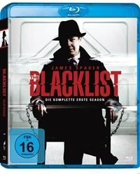 The Blacklist - Die komplette fünfte Season, Rechte bei Sony Pictures